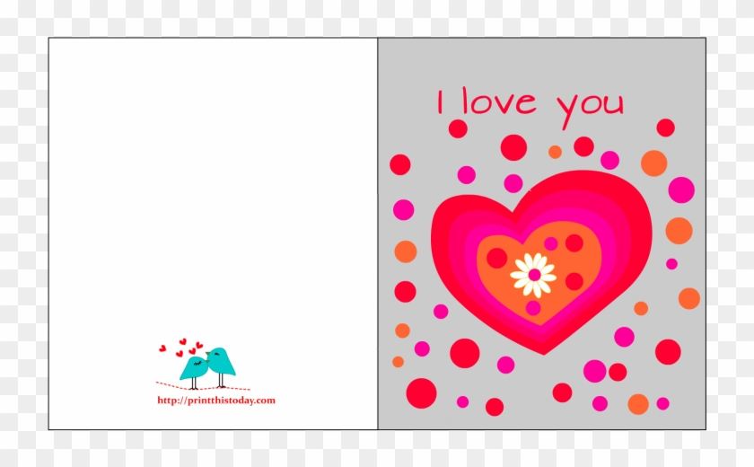 Large Size Of Love - Cards Of Love For Him #356757