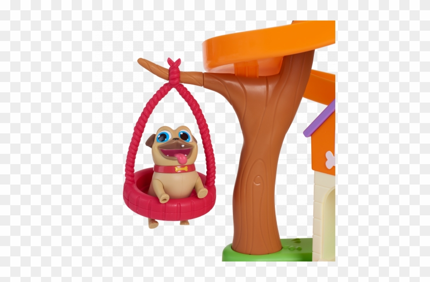 Puppy Dog Pals Doghouse Playset - Puppy Dog Pals #356808