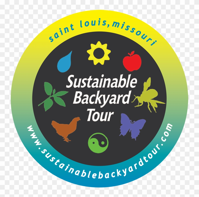 The Sustainable Backyard Tour Returns For The 8th Year - Sustainable Development Environment #356937