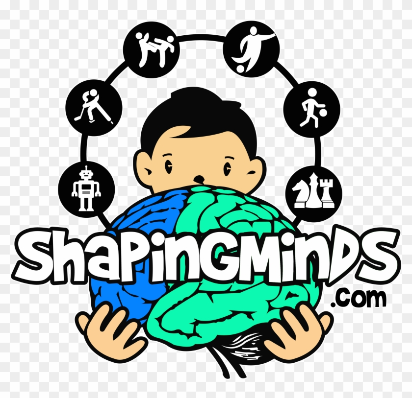 Shaping Minds After School And Summer Camp - Shaping Minds After School & Summer Camp #357269