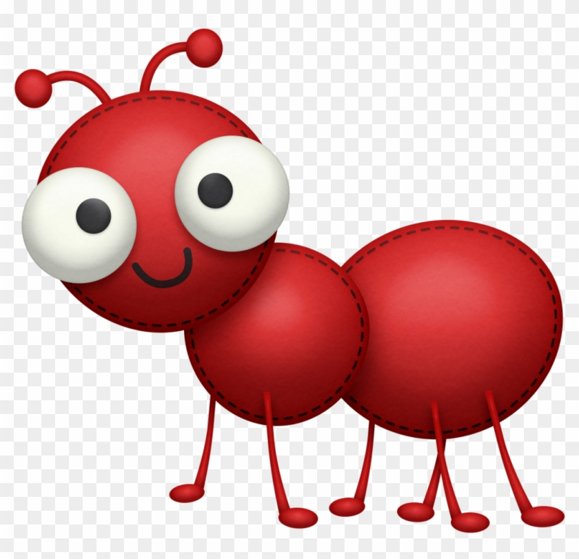 Animal Pictures, Clip Art Pictures, Punching Bag, Grubs, - Ant Cute Clip Art #357392