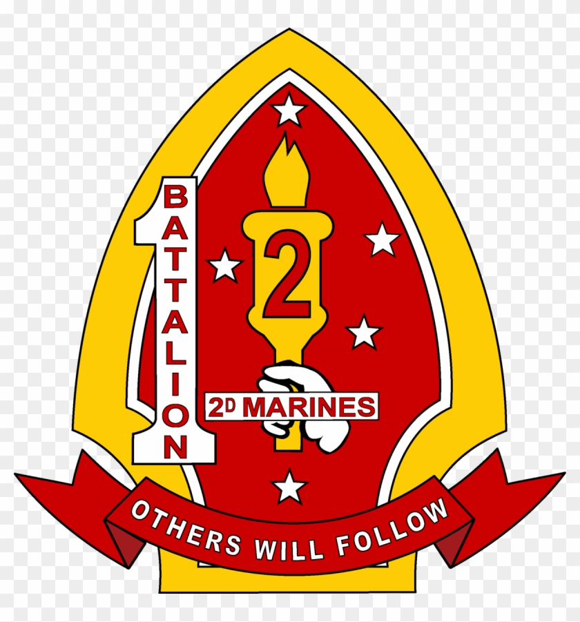 1st Bn 2nd Marines #357440