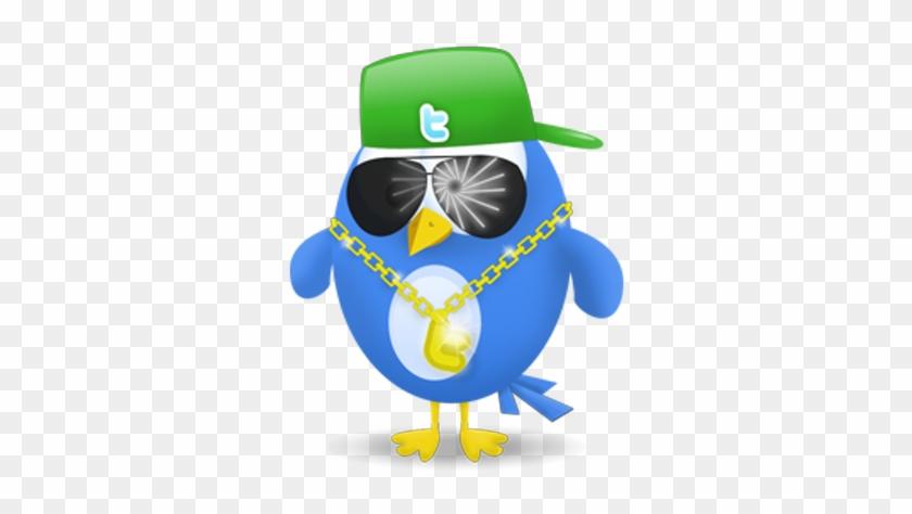 @aplusburger Allison Quinn Burger Twitter Profile Photo - Gangster Twitter Bird #357642