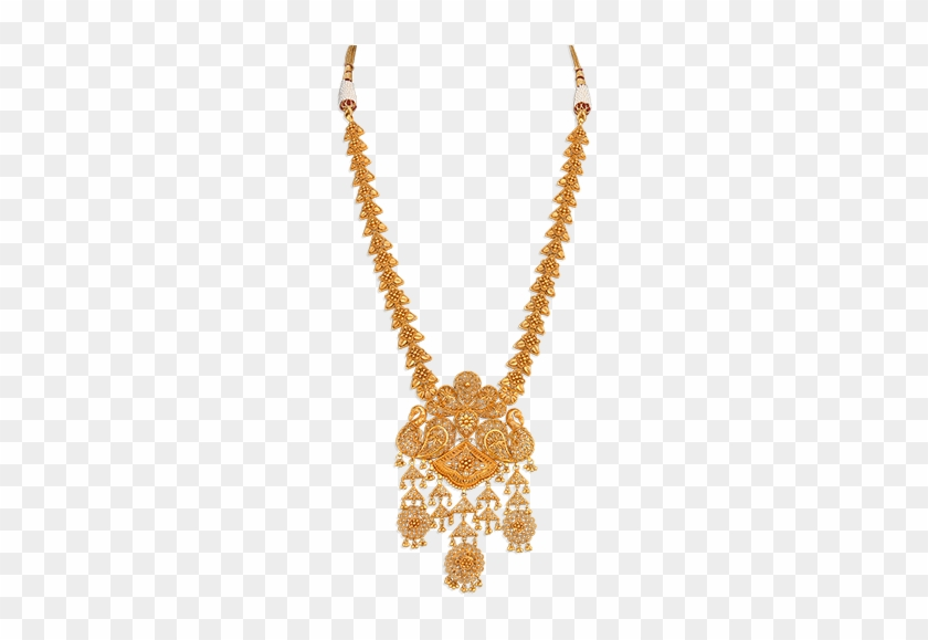 Tanishq Pays Tribute To Rajputana Tradition With The - Necklace