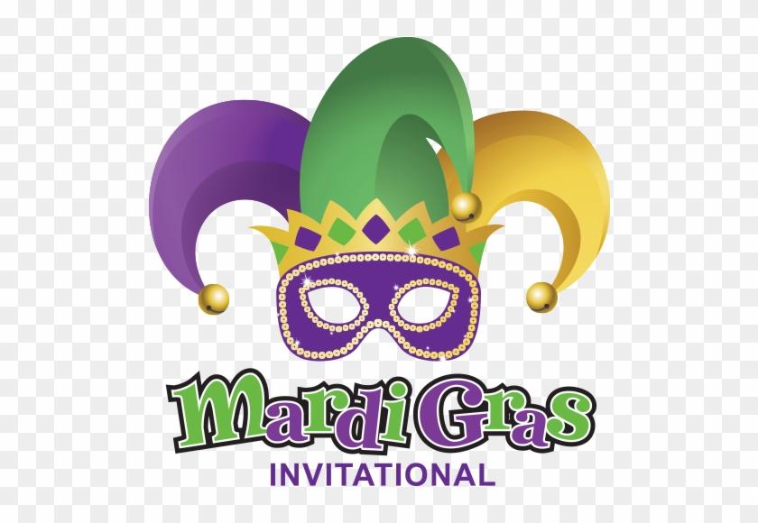 Mardigras-logo - Mardi Gras 2018 Png Logo #357885