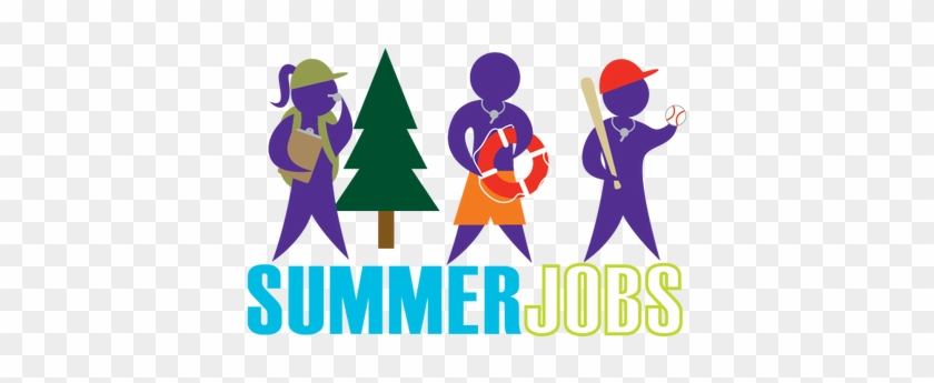 Summer Job For Students #358094