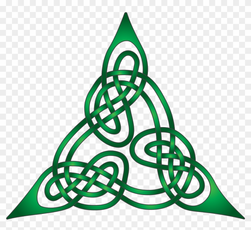 Celtic Knots Work Really Well As A Tattoo Design Or - Jazz At Berlin Philharmonic Vi-celtic Roots Cd #358712