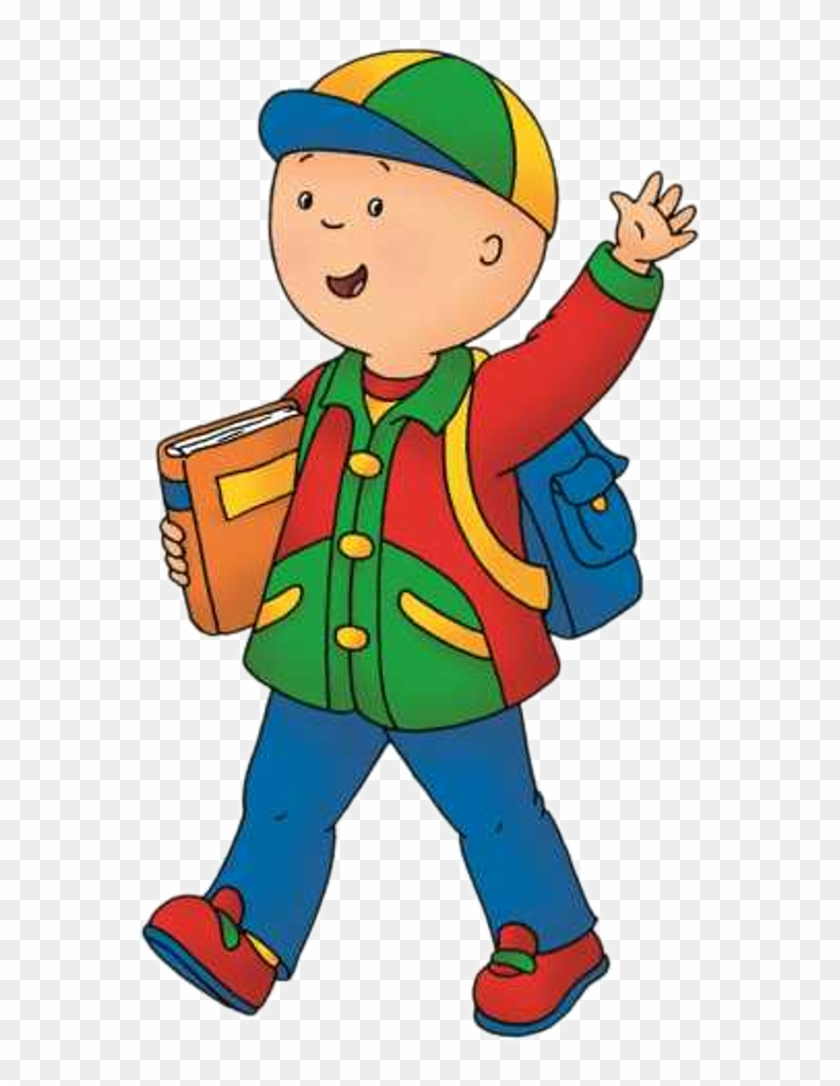 More Caillou Pictures - Caillou Playschool Adventures Dvd ...
