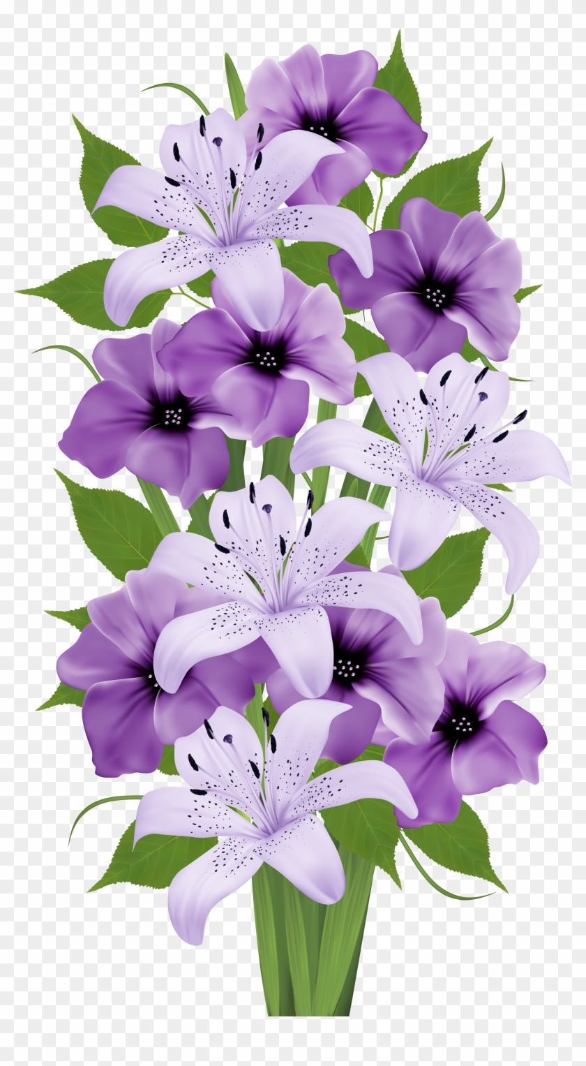 Beautiful Clipart Flower Bouquet Flowers Png Images Hd Free Transparent Png Clipart Images Download,Best Plants To Grow Indoors In Arizona