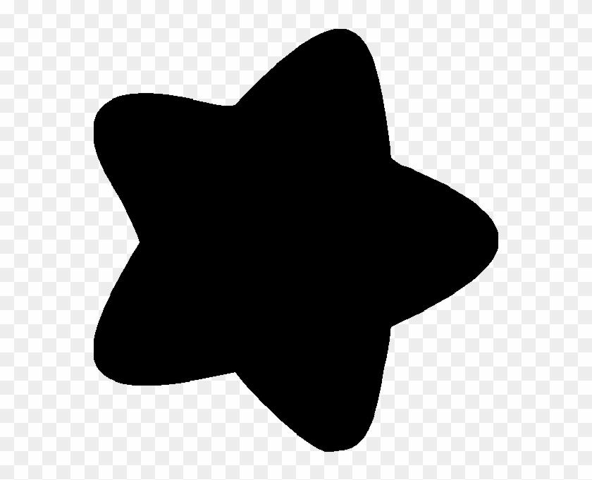 Star Shape Templates