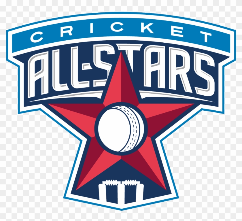 Cricket All-stars - Cricket All Stars Logo #359876