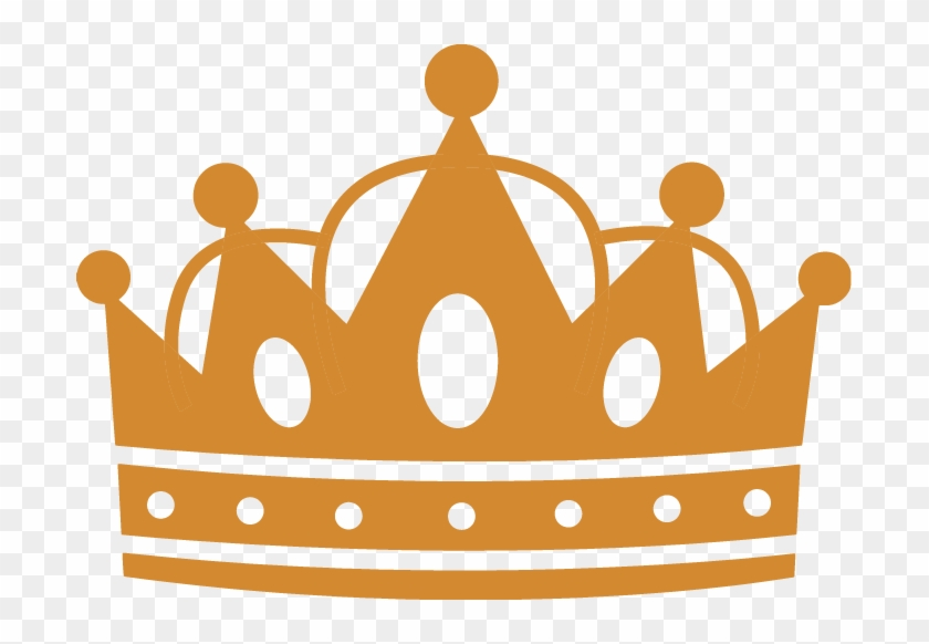 Crown King Scalable Vector Graphics Clip Art - King And Queen Crowns Vector #360396