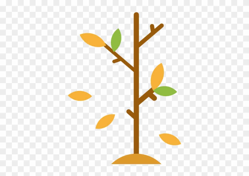 Branch Tree Scalable Vector Graphics Icon - Baby Tree Icon Png #360618