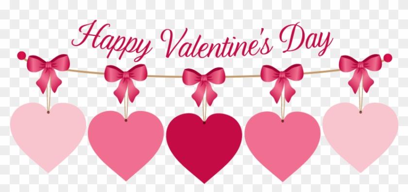Valentines Day Clipart For Kids Valentine Week - Happy Valentine Day 2018 #360624