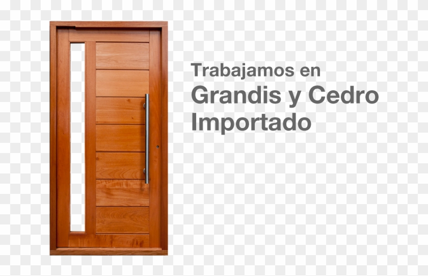 Puertas De Madera Maciza - Wooden Door Designs For Rooms #360878