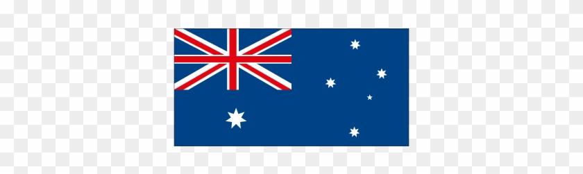 Flag Of Australia Vector Logo - Australia Flag Galaxy S4 Case, Black #361438