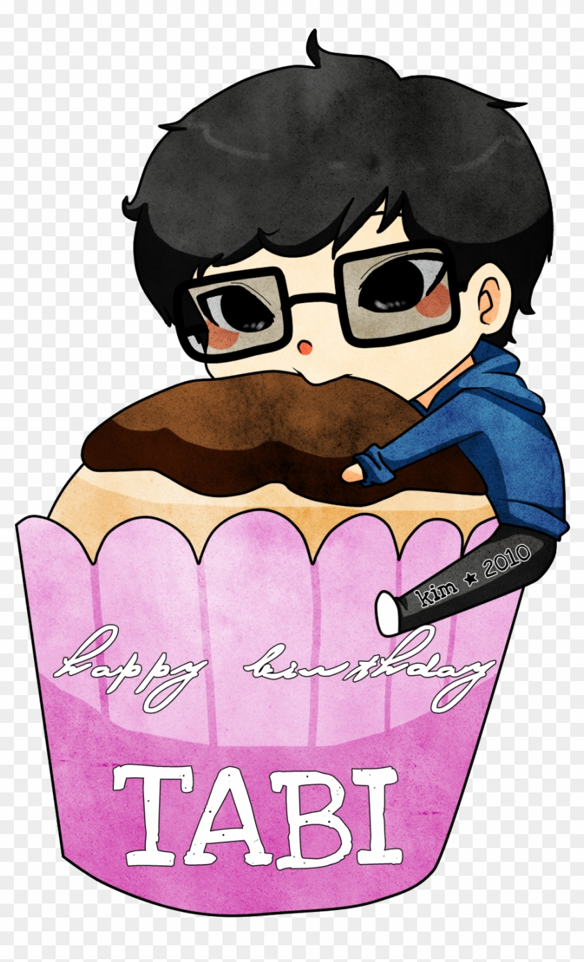 Happy Birthday Tabi By Story Of Kim Happy Birthday Cake With Name