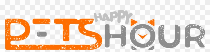 Pets Happy Hour Logo - Happy Hour #361885