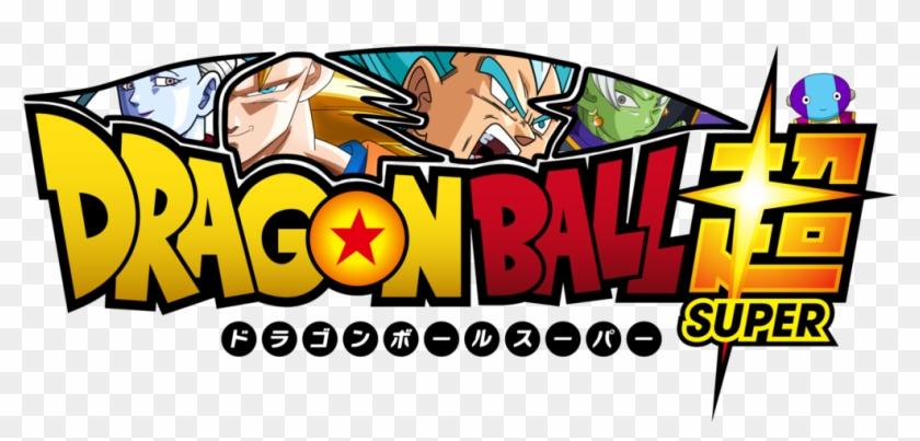 Dragon Ball Super Card Game Logo #362274
