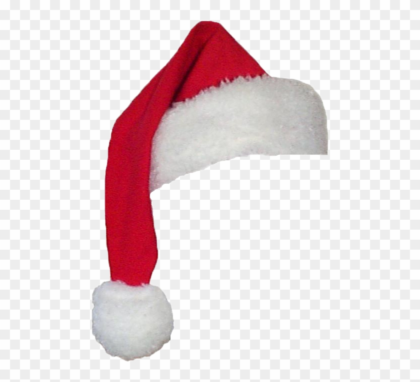 Free Clipart Christmas Hat Pictures - Santa Hat Transparent Background #362378