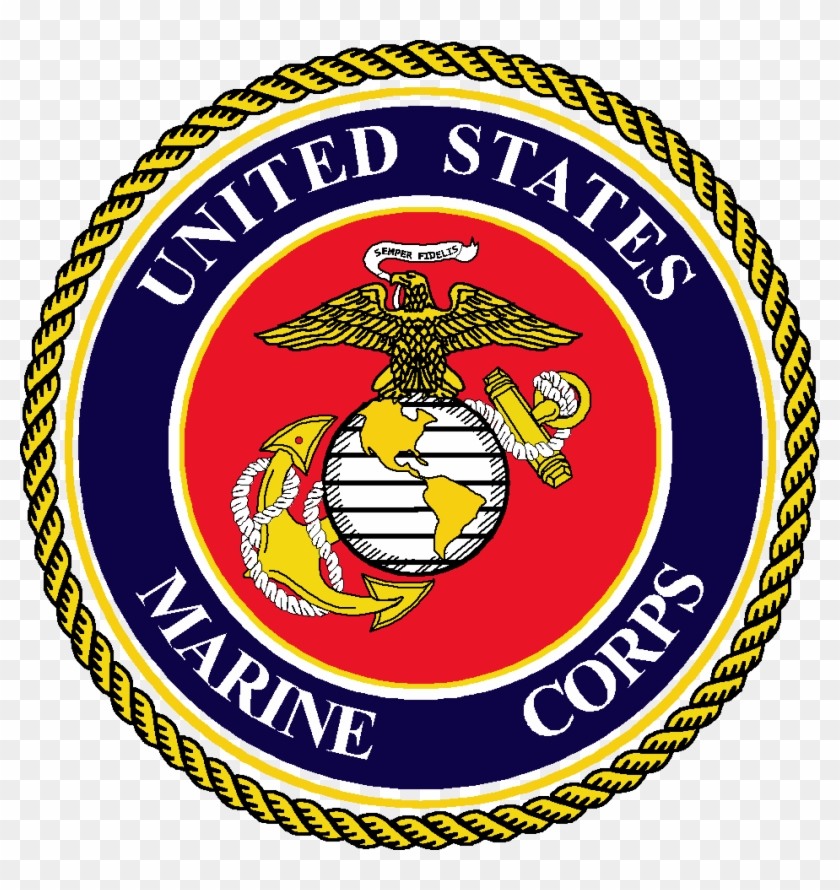 marine clipart logo us marine corps seal free
