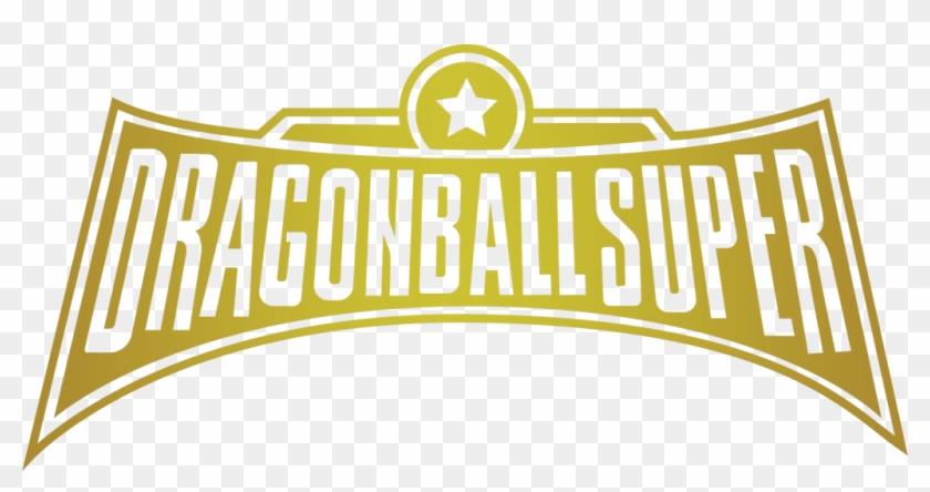 Logo Dragon Ball Super By Shikomt - Logo Dragon Ball Super #362454