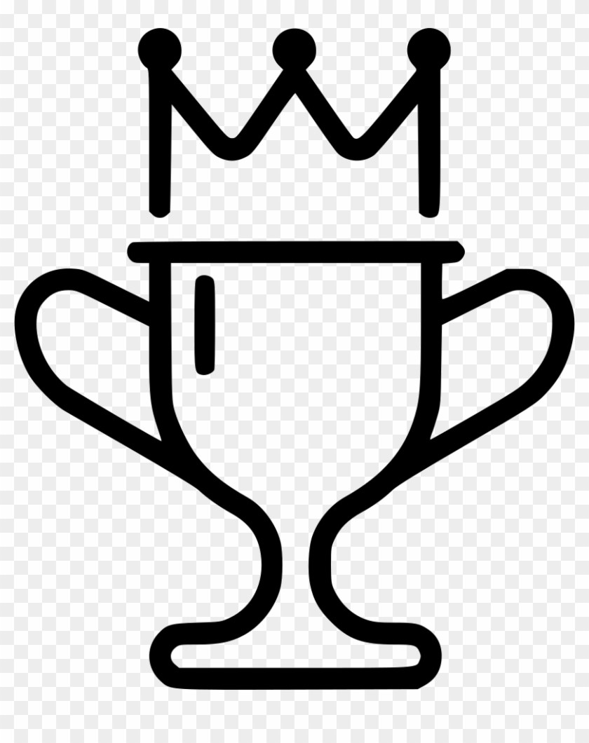 Cup Goblet Olympic Competition Games Sport Winner Victory - Prizes Icon #362513
