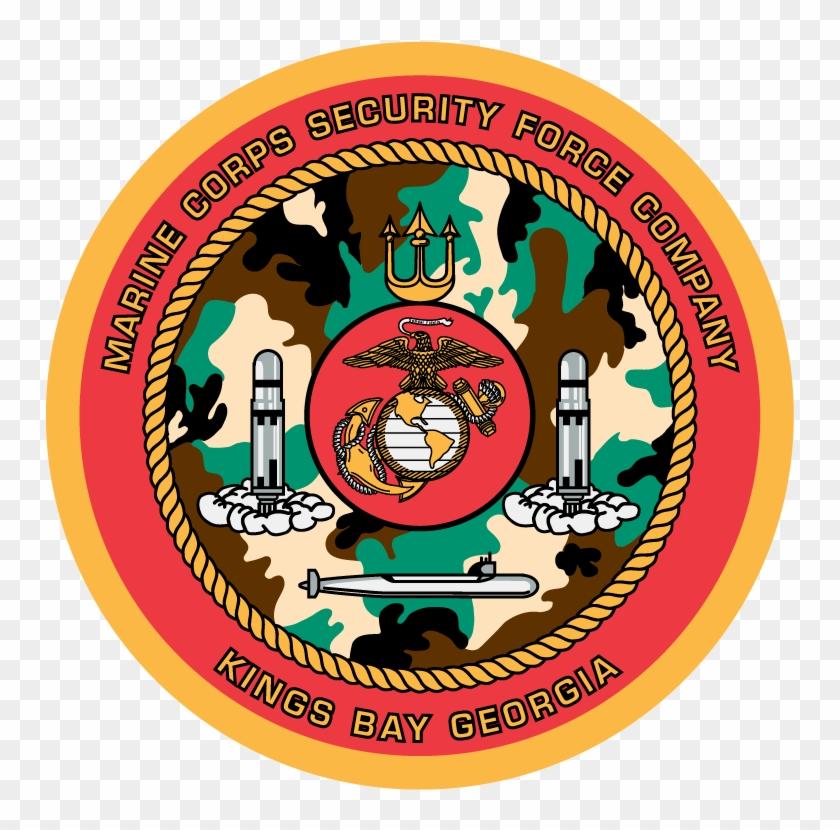 Marine Corps Security Force Company Kings Bay Georgia