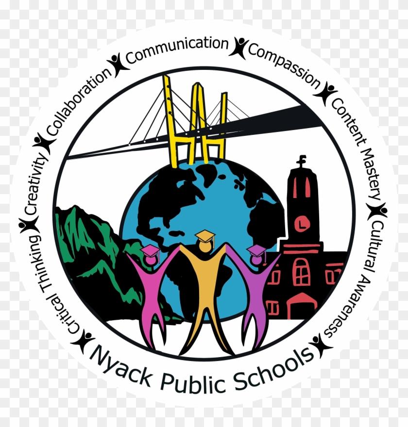 57d85dda 546e 41b5 8627 C5ff05e &response Cache Control=private - Nyack Public Schools Logo #362893