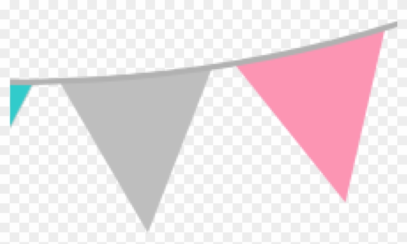 Baby Shower Clip Art Ba Shower Banner Clip Art At Clker Baby Flag Png Free Transparent Png Clipart Images Download