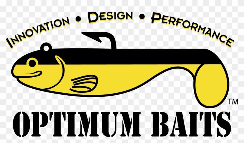 Optimum Baits Logo Png #363308