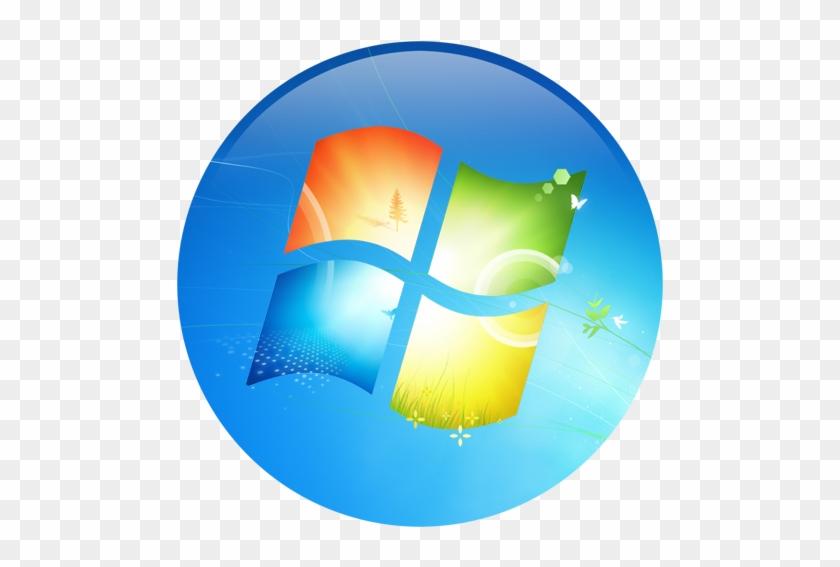 Windows Se7en Bliss By Vietanhussr - Microsoft Windows 7 Pro Oem Cd Key #363353
