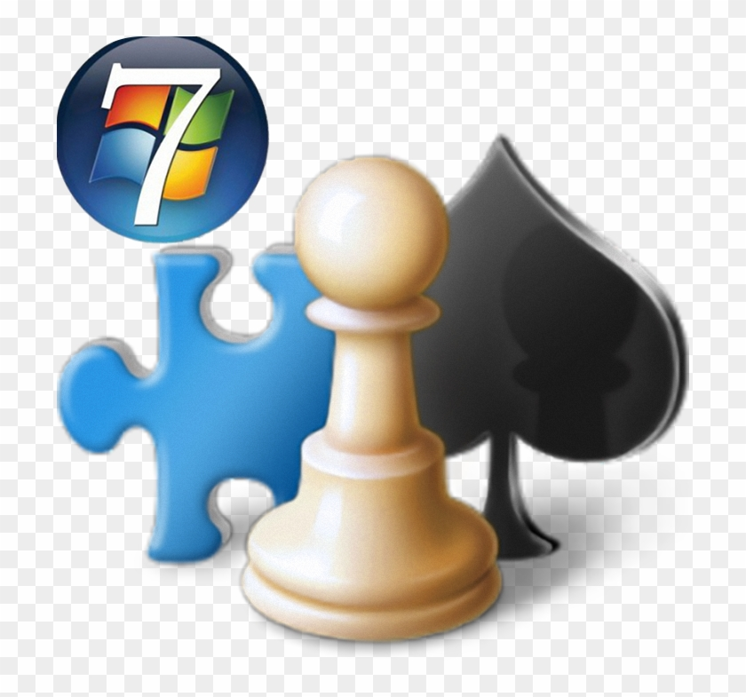 Microsoft Windows 7 Games For Windows 8 By God-thesupreme