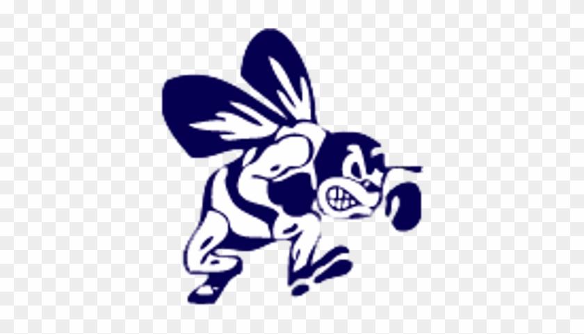 School Logo Image - Bridgman High School Logo #363384