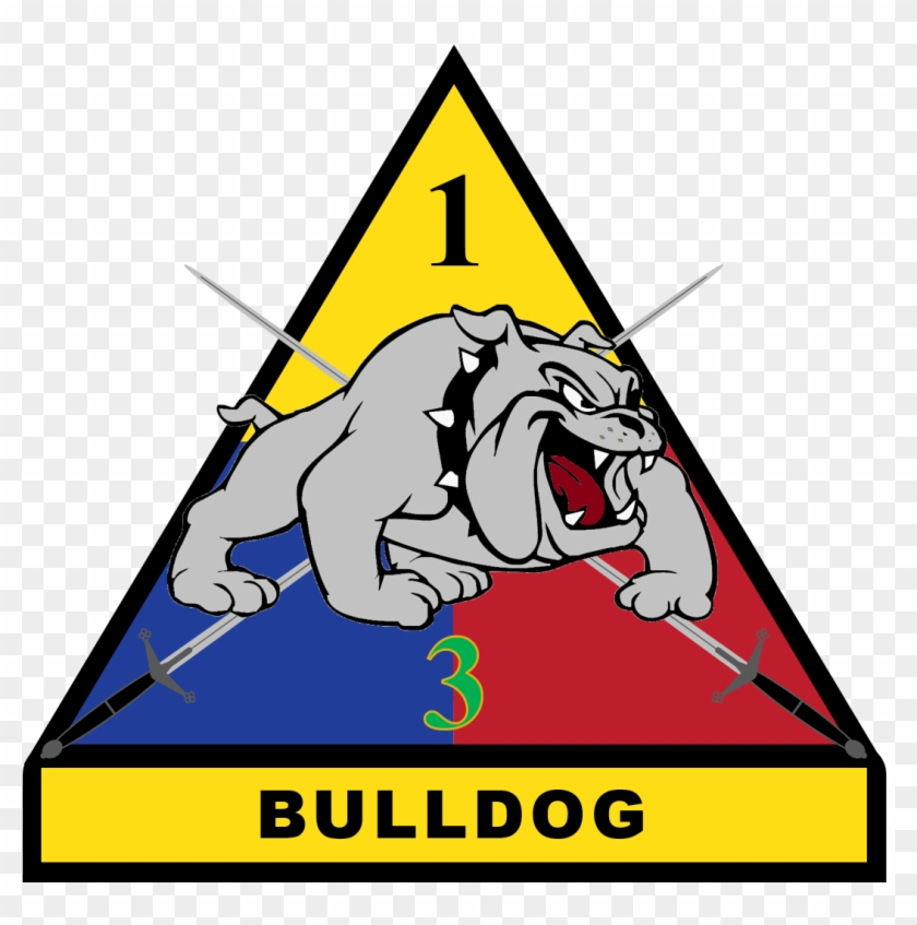 3rd Brigade 1st Armored Division #363421