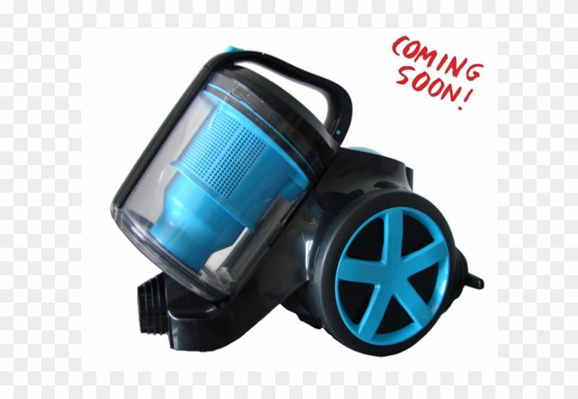 The Genius Dual Cyclone Vacuum Cleaner - Coming Soon #363784