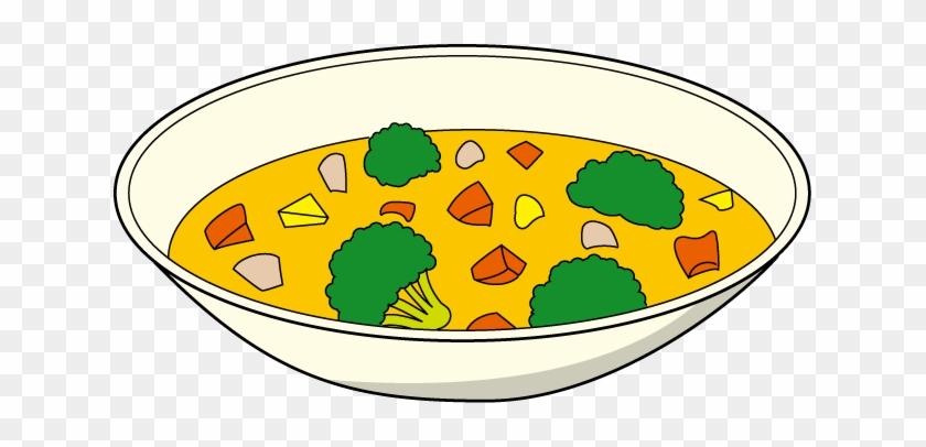 Vegetable Soup Clipart - Vegetable Soup Clipart - Free ...