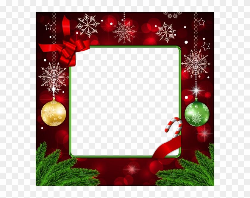 beautiful red deco png christmas frame beautiful christmas photo frames