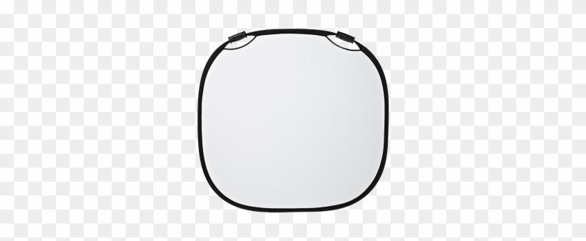 Quick View - Plain White Round Coasters #364904