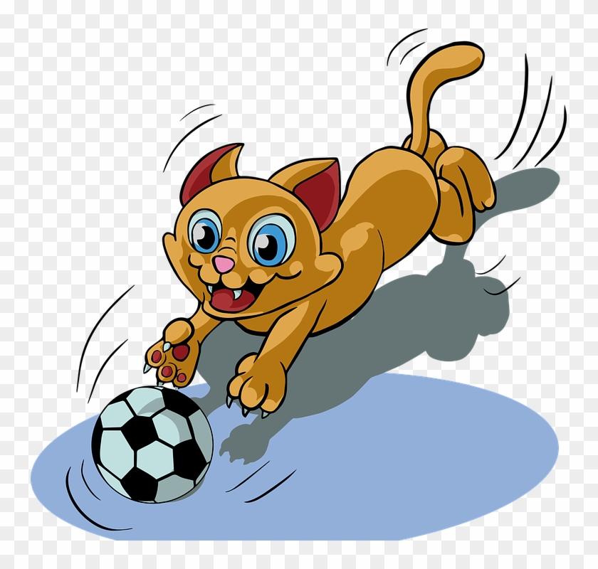 cat play cliparts gambar animasi kucing main bola free transparent png clipart images download cat play cliparts gambar animasi