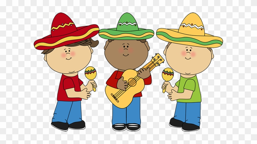 Top 73 Mexican Clip Art - Mexican Independence Day Clipart #365249