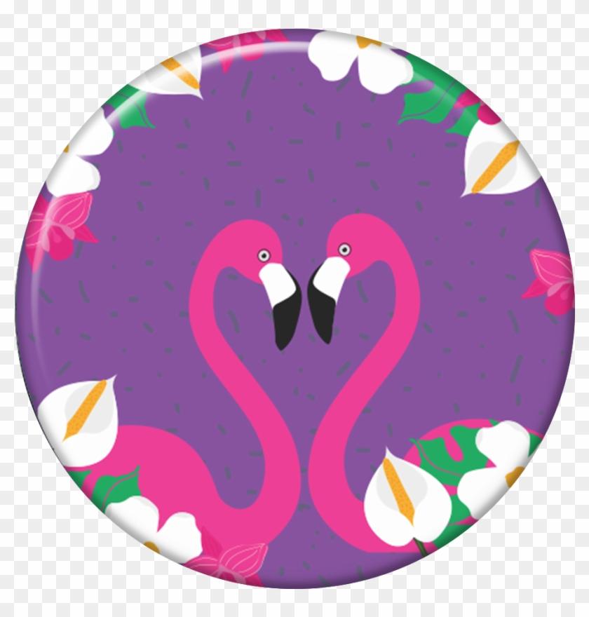 pop selfie flamingo coração collecting free transparent png