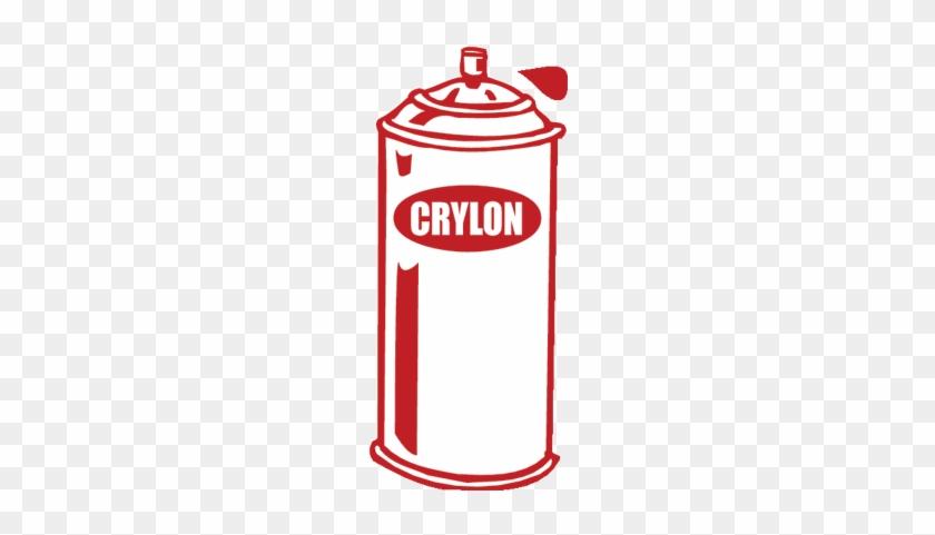 Crylon - Aerosol Spray #366026