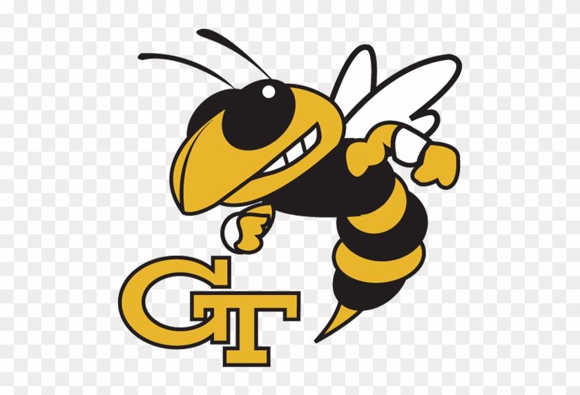Georgia Tech Yellow Jackets - Georgia Tech Yellow Jackets #366198