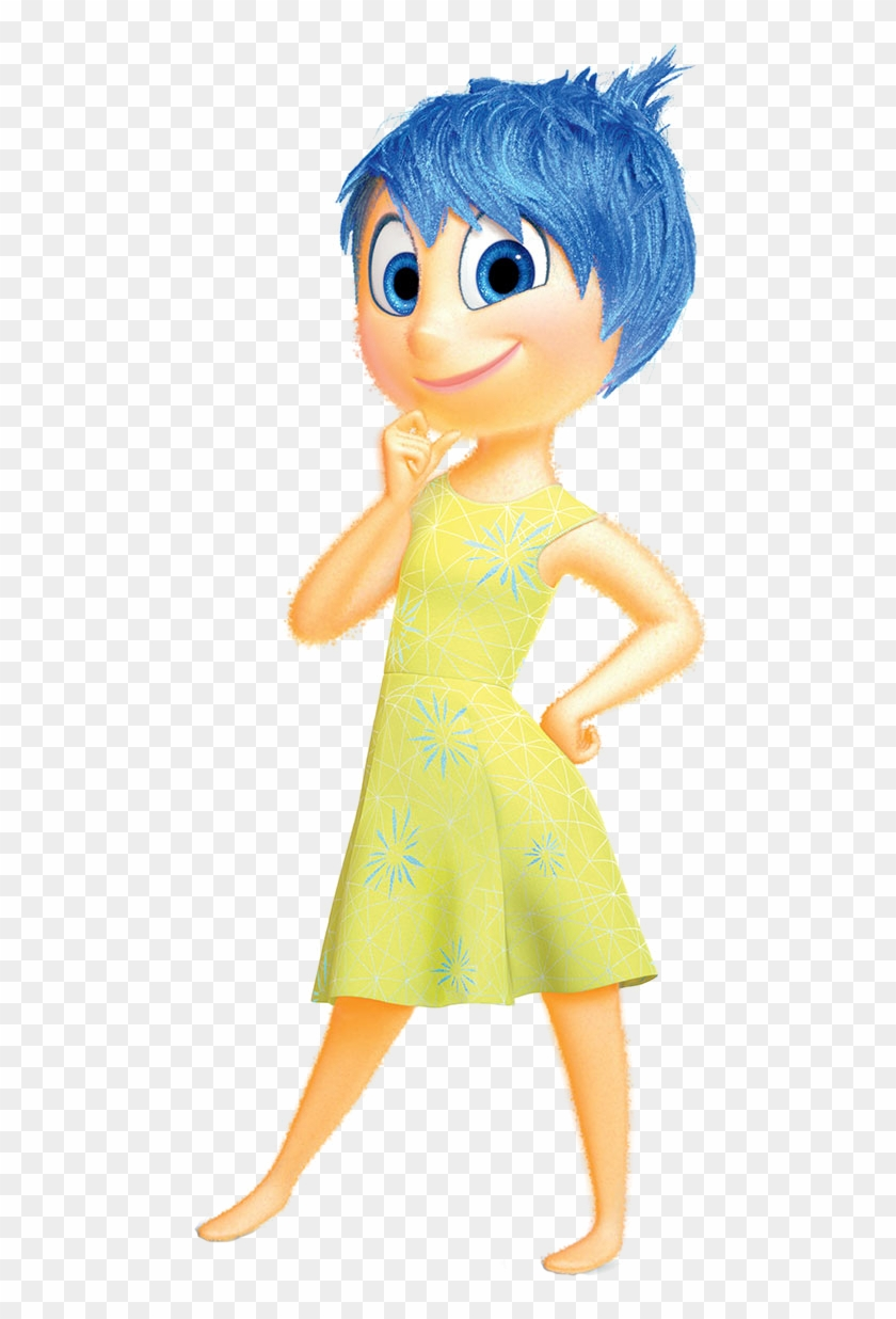 Coloring Pages For Girls Disney Inside Out Joy Images Inside Out