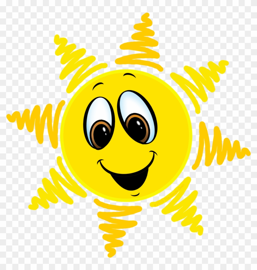 You Are My Sunshine Clipart - You Are My Sunshine Png #366202
