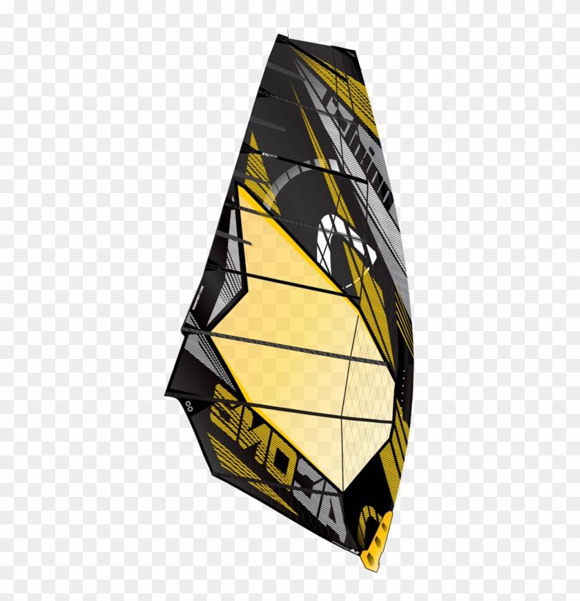 Vůně Do Auta Windsurf Point Ac One - Désodorisant Auto Fresh Windsurf Point Ac One - Black #366341