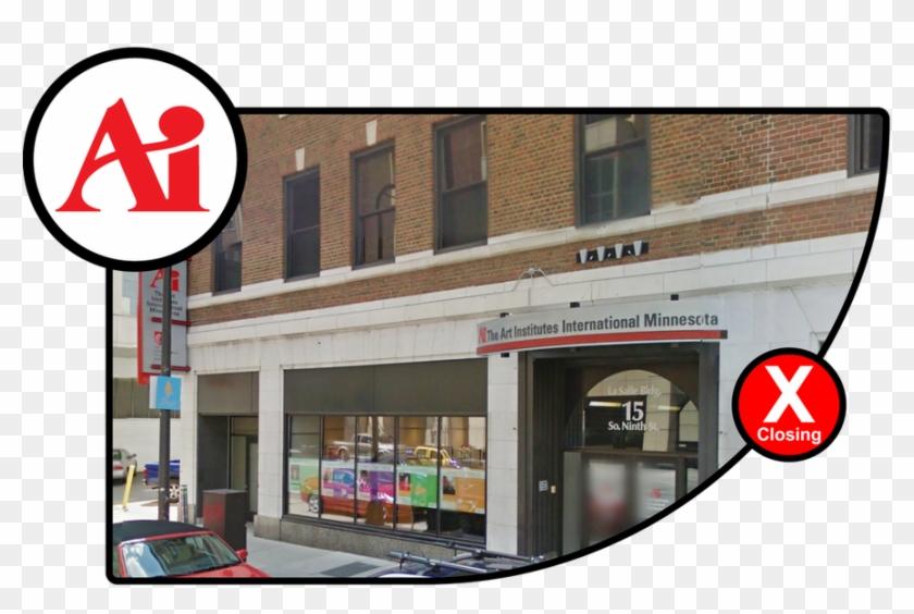 The Art Institutes International Minnesota - Art Institute Of Miami #366996