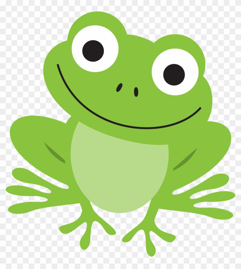 Frogs °• - ‿✿⁀ - Frog Clipart #367657