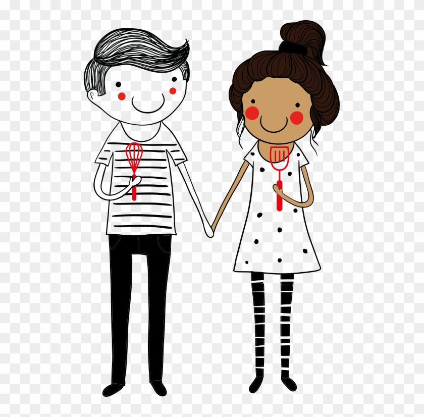 Boy Meets Girl Meets Food Was Created As A Way For - Girl Meets Boy #367880